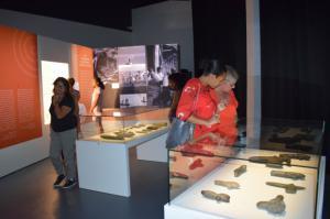 Exposición Tesoros del Arte Taíno abre en Guadalupe