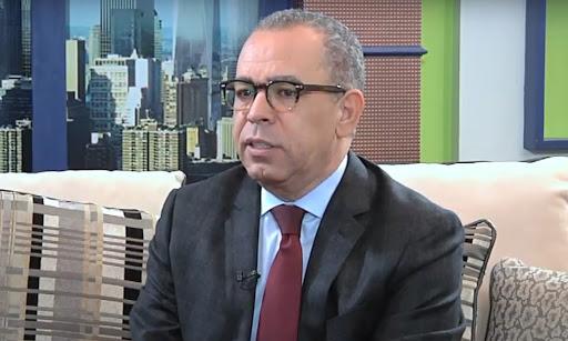 Frank Cortorreal, presidente del PLD en Nueva York.
