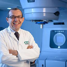 Médico Oncólogo