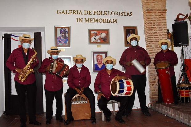 Ministerio de Cultura celebra Día Nacional del Merengue