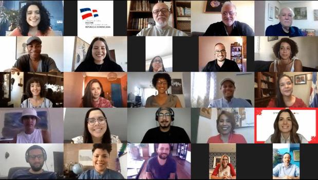 La DGCINE reconoce proyectos ganadores de la 9.ª edición del Concurso Público Anual FONPROCINE 2020