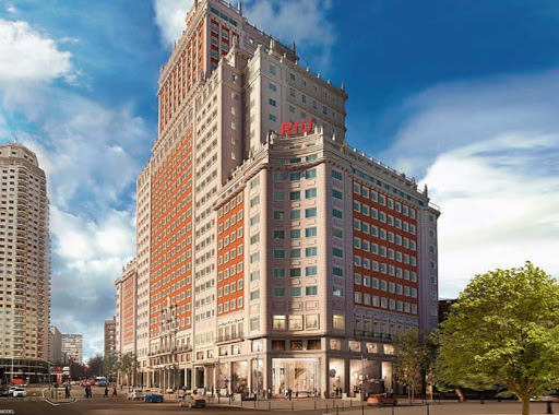 Riu Plaza España se potencia como hotel para teletrabajar.