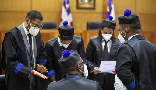 Ministerio Público afirma que aportó nuevas pruebas contra acusados sobornos.