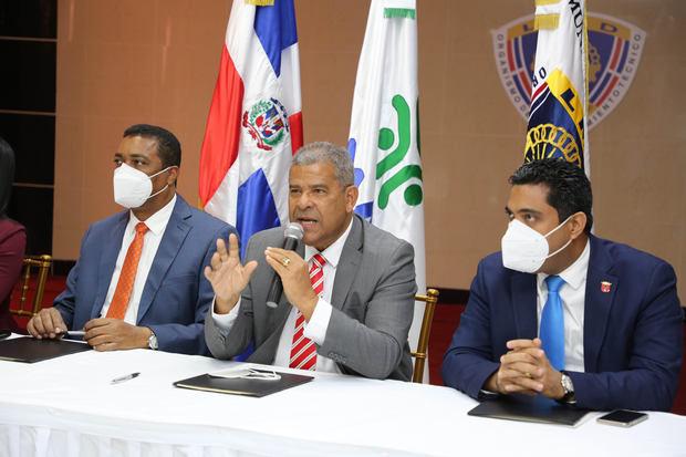 MAP intensificará implementación de Carrera Administrativa y de Sismap Municipal en ayuntamientos