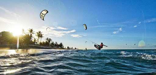 Destacan Cabarete como destino turístico para deportes acuáticos