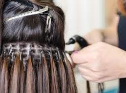 """Mabel Castillo: """"El cabello juega un papel esencial en la belleza de la mujer""""."""