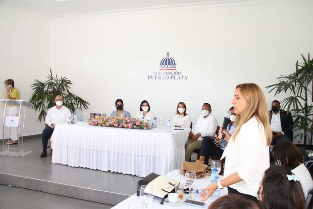 Solicitan apoyo para plan de rescate el Centro Histórico de Puerto Plata