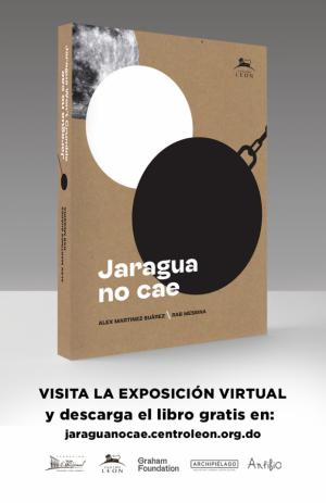 Centro León publica 'Jaragua no cae', un libro sobre arquitectura moderna dominicana