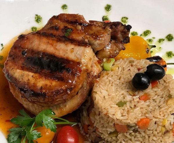 La Gastronomía dominicana se presentó con gran éxito en NY