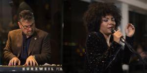Benny & Corey - ejazz - mujeres del jazz