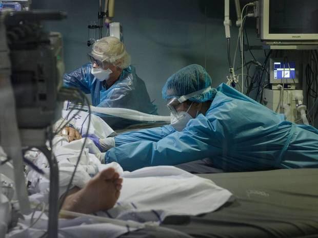 Uno de cada diez infectados con covid-19 tiene síntomas doce semanas después