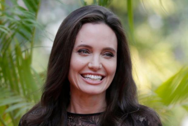 La nueva vida de soltera de Angelina Jolie