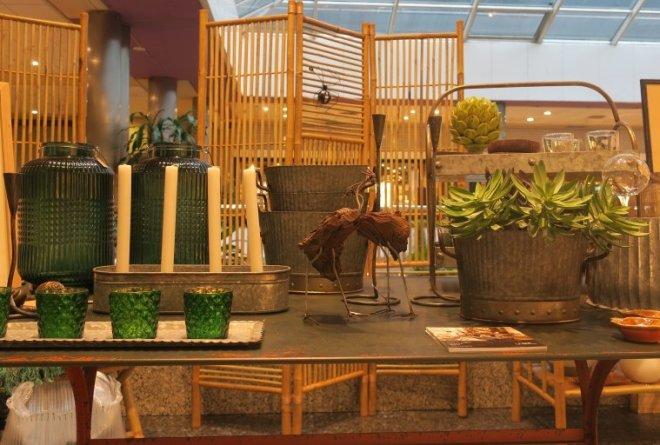 La Feria Antique & New Decó, decoración y diseño en estado puro