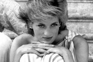 Concha Calleja descifra la muerte de Diana de Gales