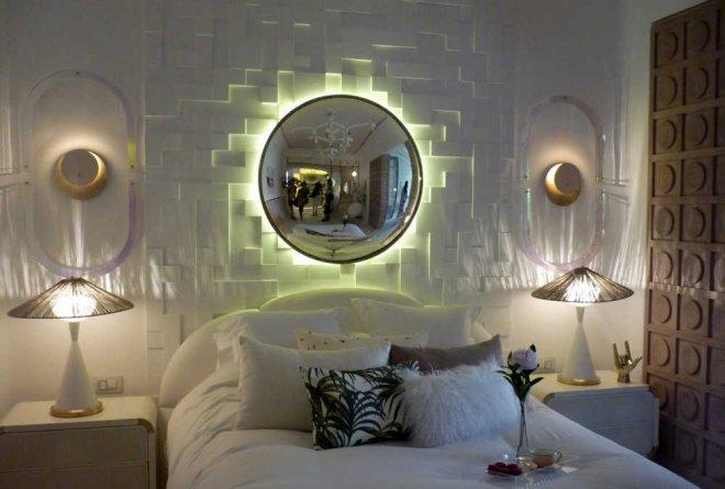 """Casa Decor, espacios """"muy reales"""", sofisticados y donde triunfa el color"""