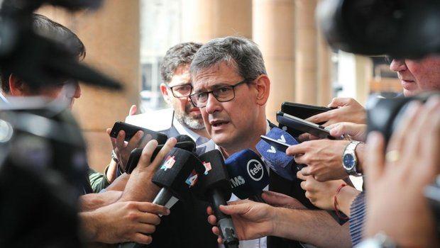 Uruguay cesa al jefe del Ejército por omitir confesión del exmilitar Gavazzo