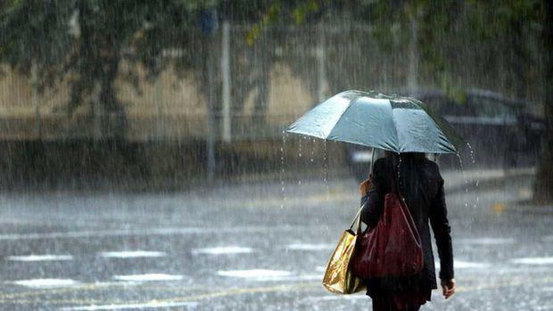 La Onamet anuncia vaguada, pero advierte de altas temperaturas