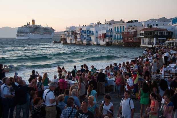 Venecia luchará contra el turismo masivo con una nueva tasa de entrada