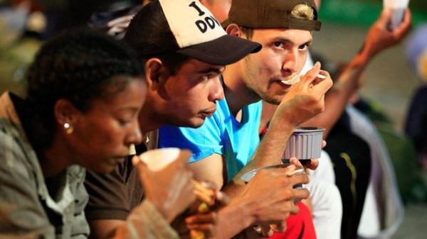 Ecuador recibirá el apoyo del Acnur en programas de carácter social