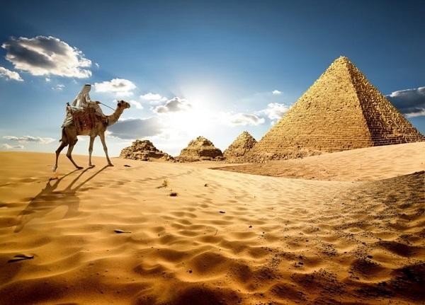 Los diez destinos turísticos que más crecen del mundo
