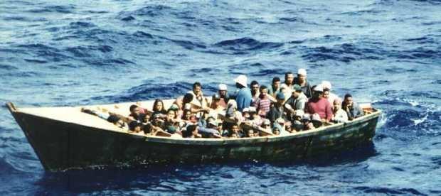 Solicitan prisión preventiva contra organizador de viaje ilegal a Puerto Rico