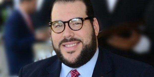Victor Gómez Casanova.