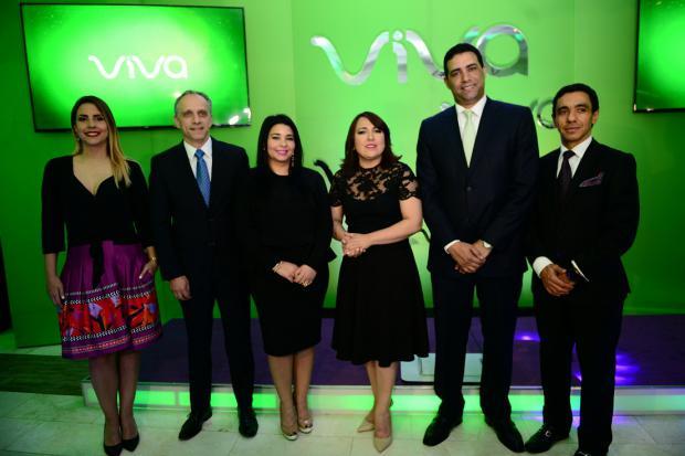 Viva se une a los premios soberano 2018 y presenta los detalles de su gran fiesta