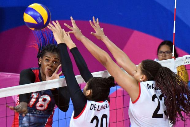 Jornada de este sábado en los juegos Panamericanos de Lima