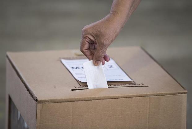 Copppal plantea un recuento manual de las primarias dominicanas tras denuncia