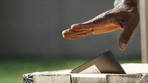 AIRD pide acudir a las urnas.