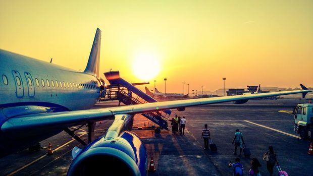 RD registró 117.000 operaciones aéreas internacionales durante 2019.
