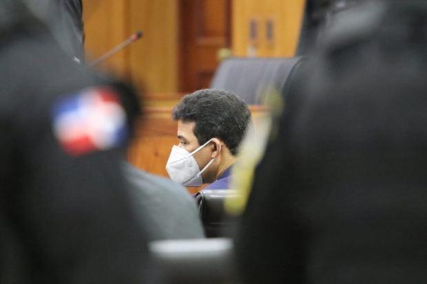 La defensa del mayor general Adán Cáceres apela su prisión