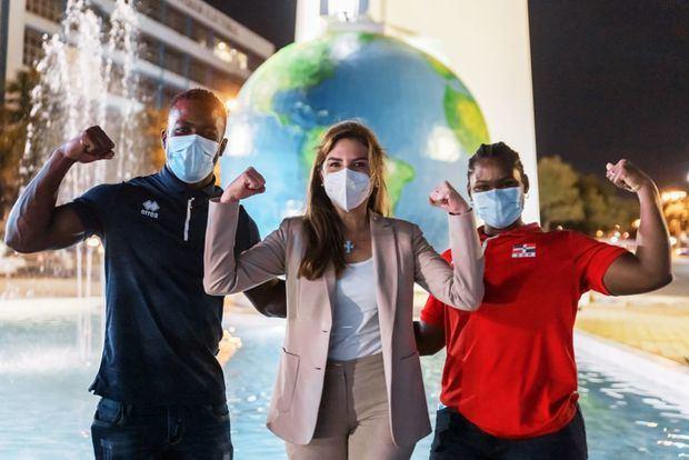 ADN reconoce como hijos adoptivos de SD a medallistas de Tokio 2020