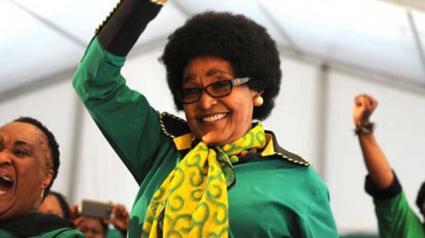 Sudáfrica llora la muerte de la política y activista Winnie Mandela