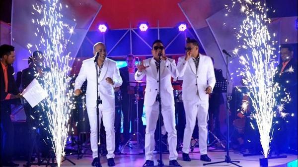 Puerto Plata está de fiesta con el Festival Salsero más grande del mundo