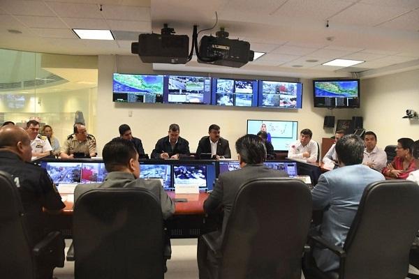 Mas de 15 cámaras vigilarán elecciones de la capital en México