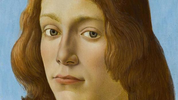 Un retrato de Botticelli se vende por 92 millones de dólares y marca récord del artista
