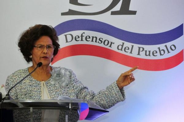 El Defensor del Pueblo abrirá una delegación en Santo Domingo Este