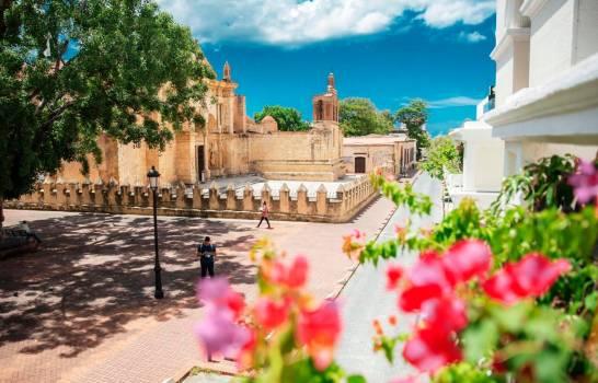R.Dominicana espera un repunte del turismo en marzo