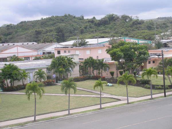 Zona Franca Puerto Plata.