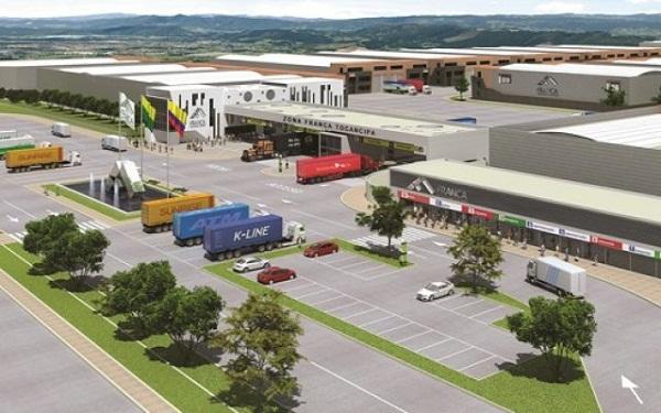 Otorgan permisos para instalación de 5 nuevas empresas en Zonas Francas