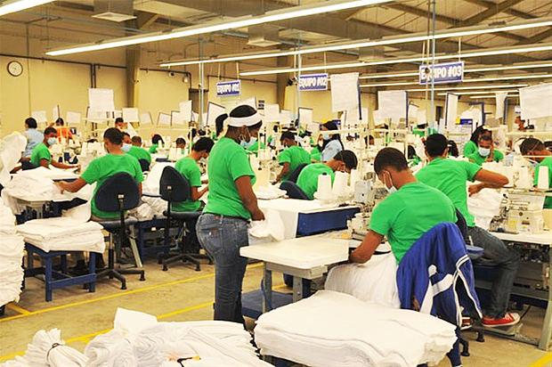 Aprueban instalación de cuatro empresas de zonas francas en SPM y Santiago