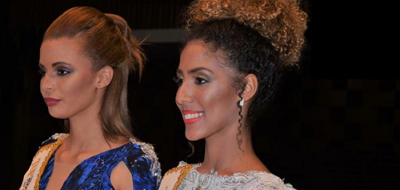 Top Fashion Model for Italy seleccionó talento dominicano