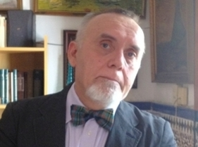 Alfonso M. Becker
