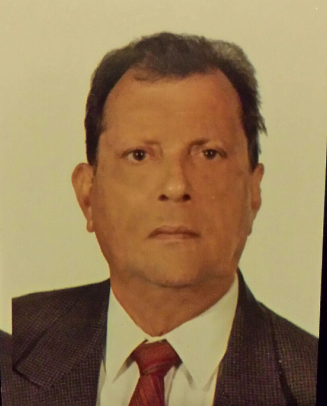 Antonio Sánchez Hernández