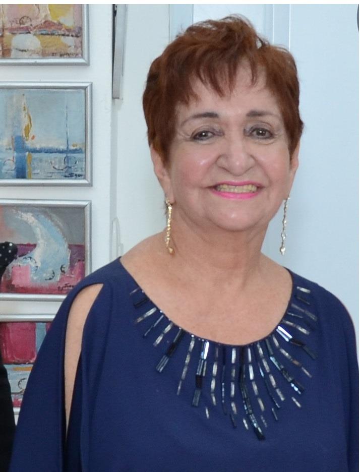 Margarita Mendoza