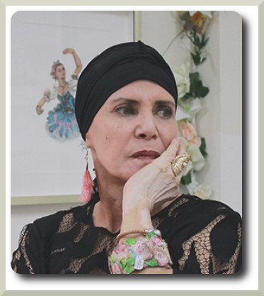 Patricia Ascuasiati Domínguez